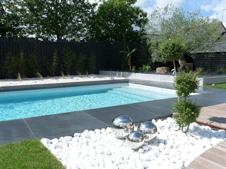 The 25+ Best Amenagement Piscine Ideas On Pinterest | Deco tout Mon Aménagement Jardin Piscine