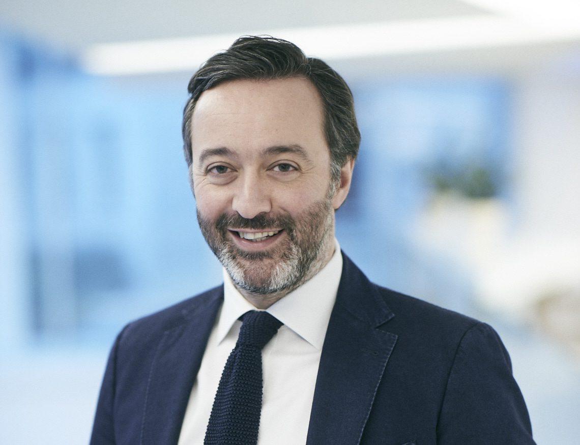 The Fragrance Foundation France | » Mathieu Dufresne Nommé pour Mathieu Dufresne