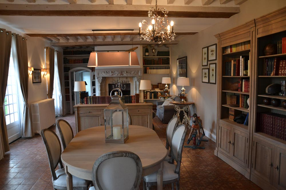 The Residence | Les Hautes Sources pour Chambre D Hote Fougeres