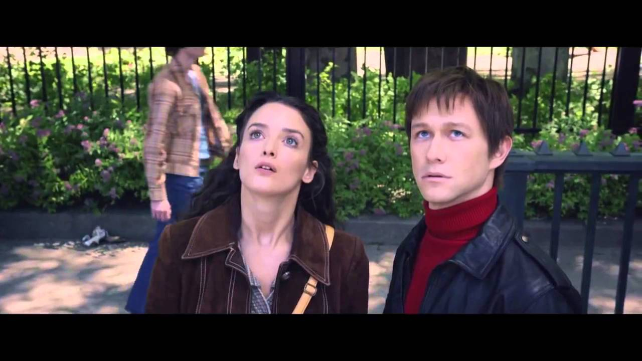 The Walk - Official Trailer - Coming Soon To Chili Uk! pour Inka Malovic