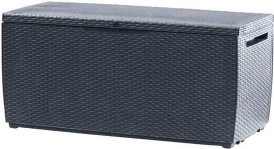 Top Honderd   Zoekterm: Opbergbox Tuinkussenbox encequiconcerne Keter Premium 64
