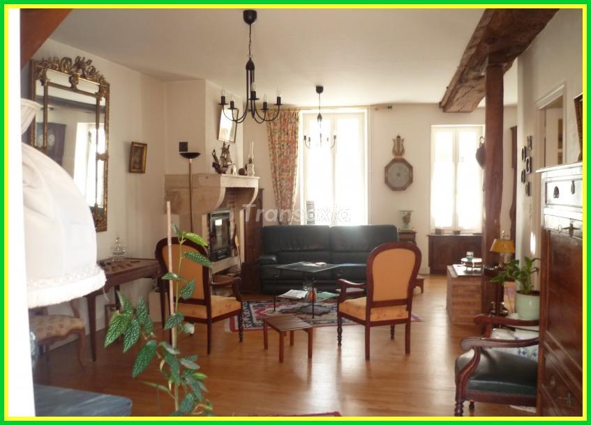 Transaxia France - Superbe Maison A St Amand Montrond destiné Chambre D Hote Saint Amand Montrond