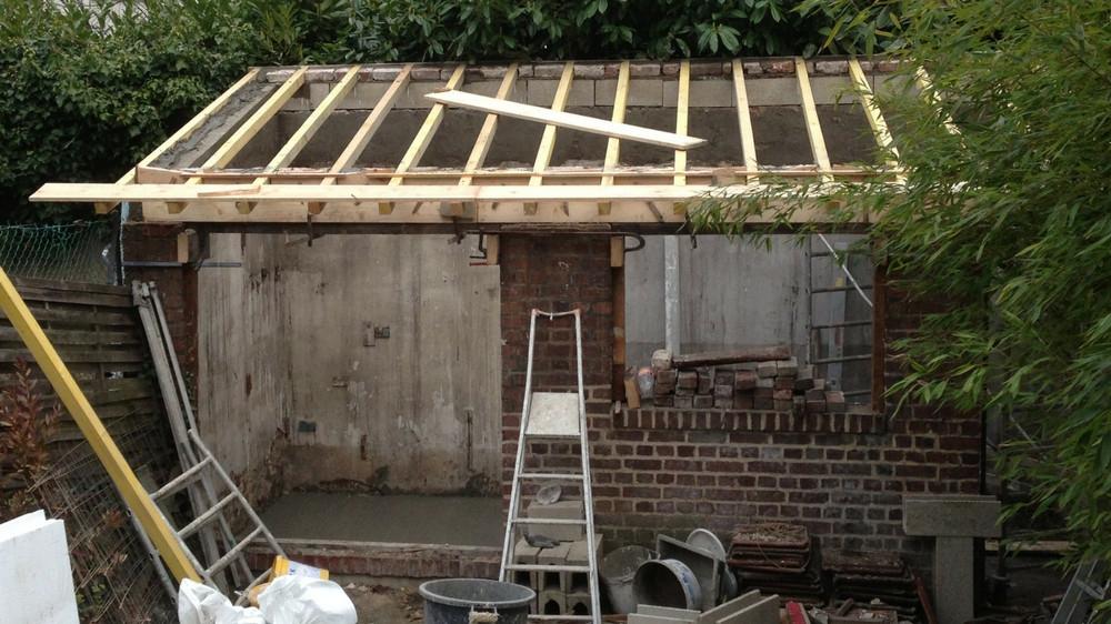 Transformer Un Abri De Jardin En Chambre D'amis Ou Studio à Faire Un Abri De Jardin
