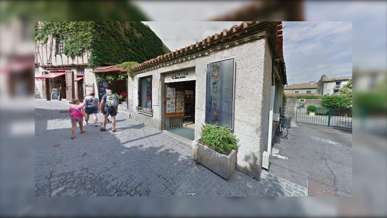 Une Boutique Dans La Cité Pour Valoriser Les Métiers D'art Audois : concernant Chambre Des Metiers Carcassonne