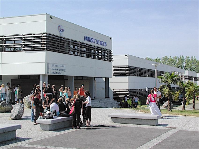 Une Cinquantaine D'artisans Basques Et Béarnais Seront Au encequiconcerne Chambre Des Metiers Chambery