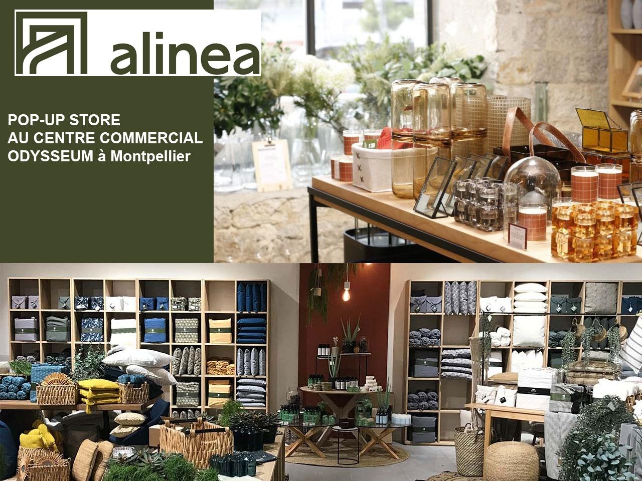 Univers Habitat > Marché Mobilier > Alinea Revient Avec Un encequiconcerne Magasin Meuble Montpellier