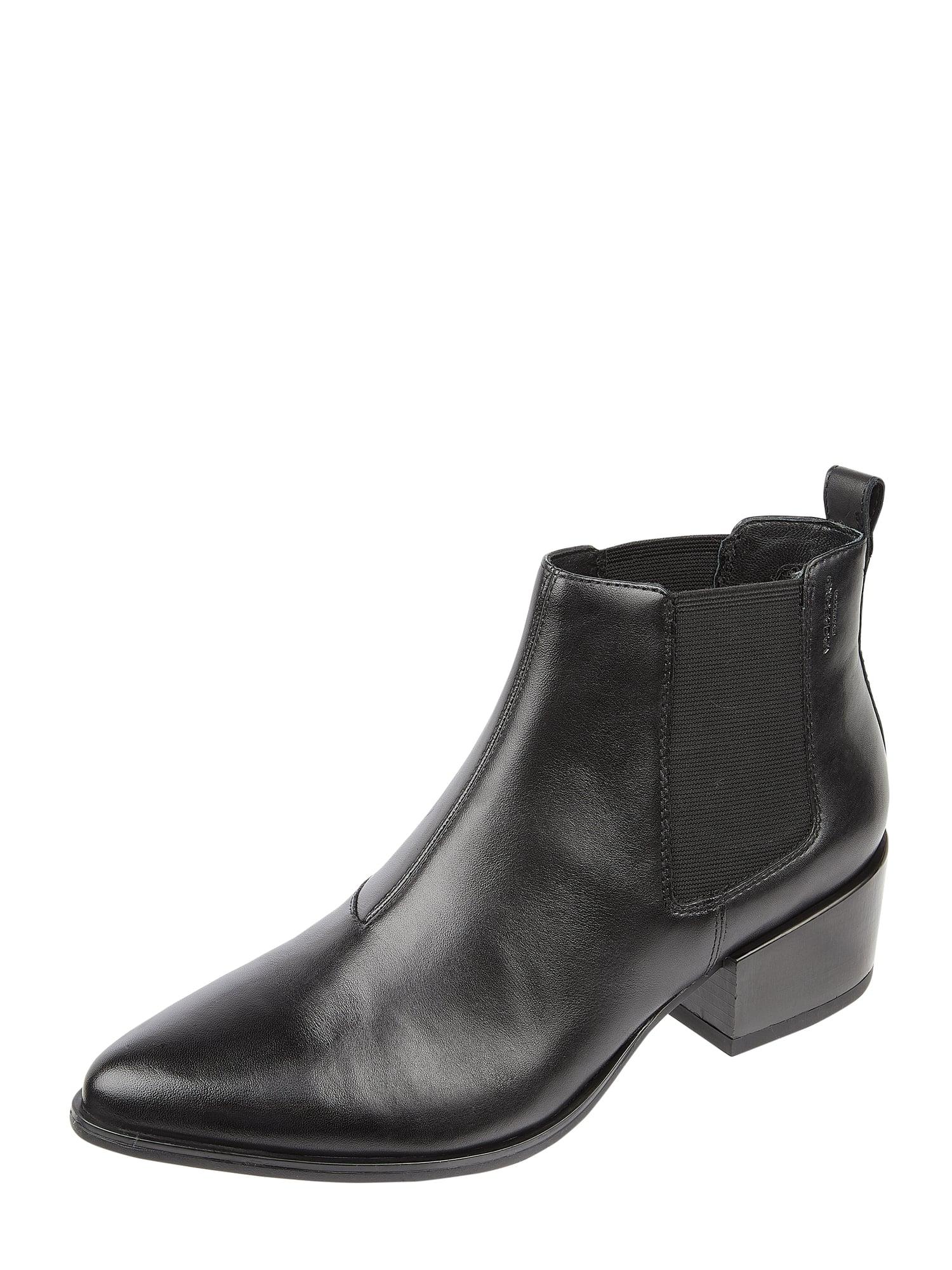 Vagabond Chelsea Boots Aus Leder In Grau / Schwarz Online Kaufen (4023050)  ▷ P&c Online Shop destiné L'esprit Vagabond