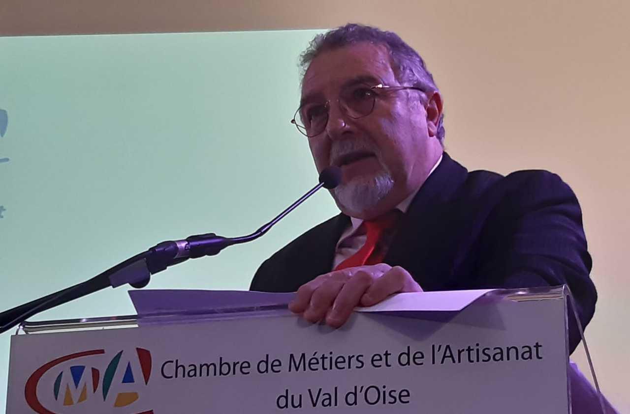 Val-D'oise : Bientôt Finie L'autonomie De La Chambre Des dedans Chambre Des Metiers Cergy