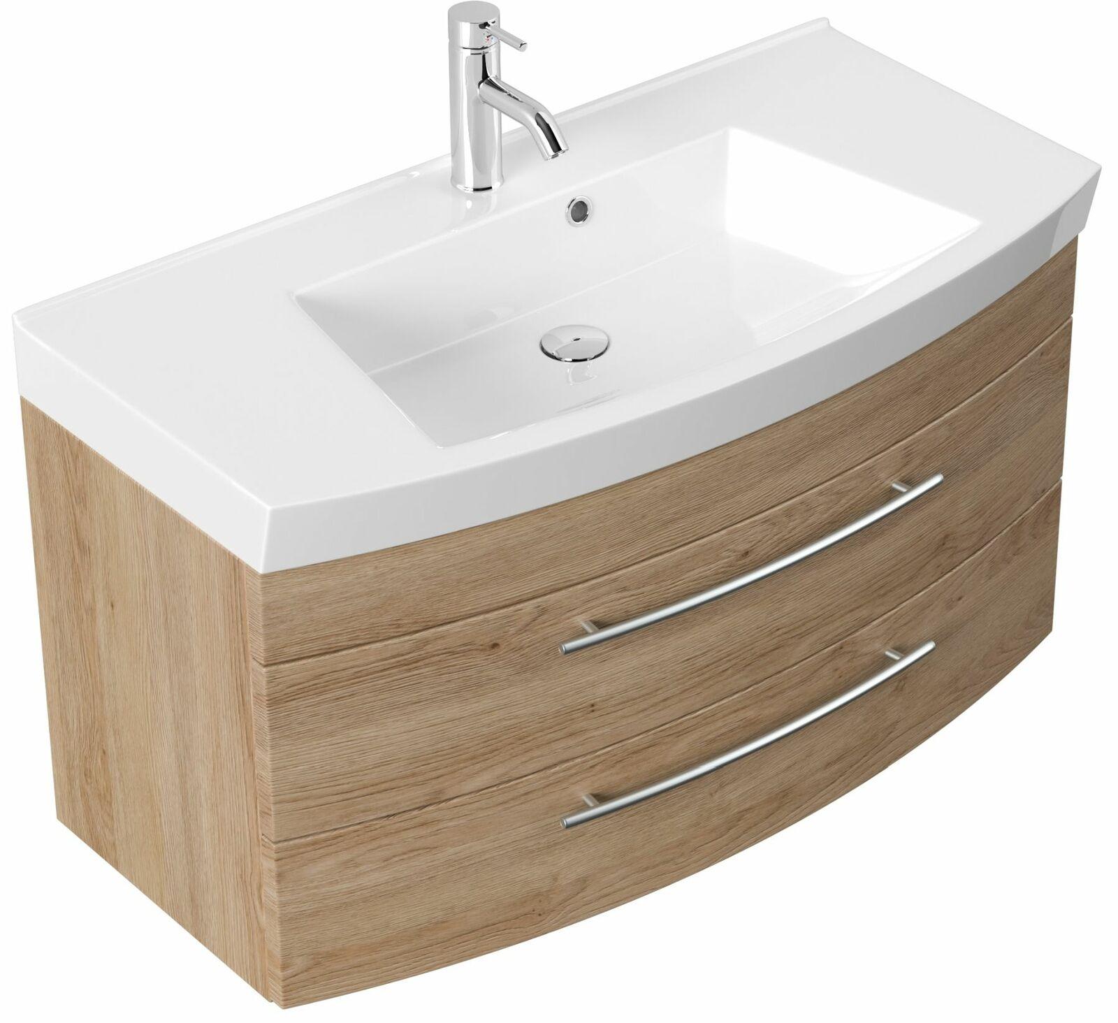 Vasque Avec Meuble Villeroy & Boch Céramique Becken Aire De avec Vasque 100 Cm 2 Robinets