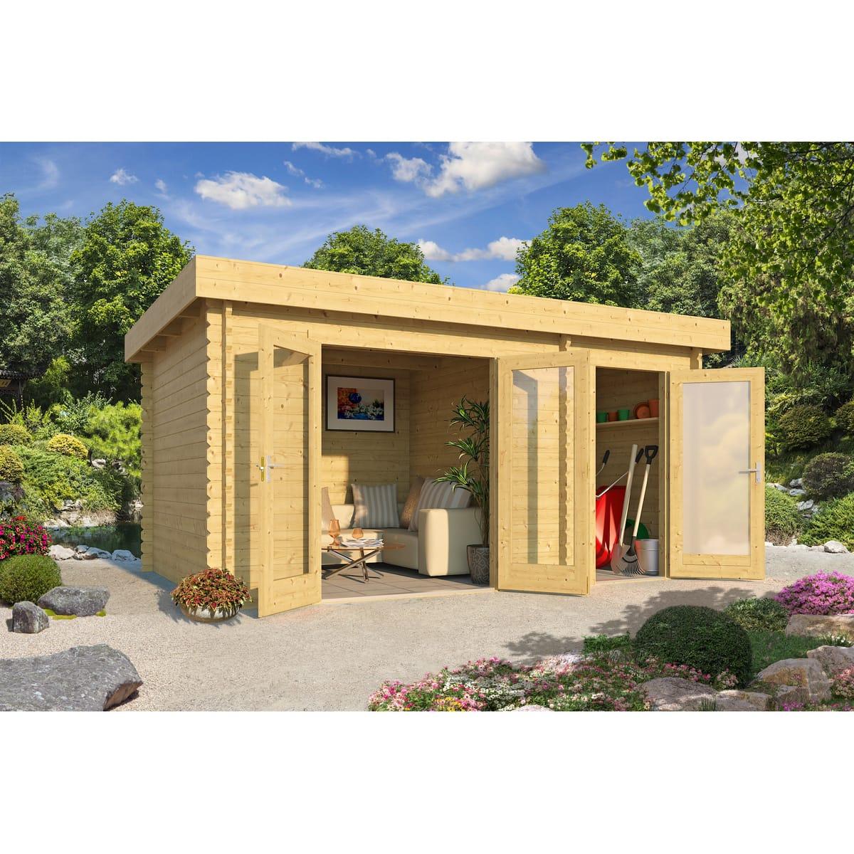 Vente Abri De Jardin Rsine - Tritoo Maison Et Jardin destiné Abri De Jardin Auchan
