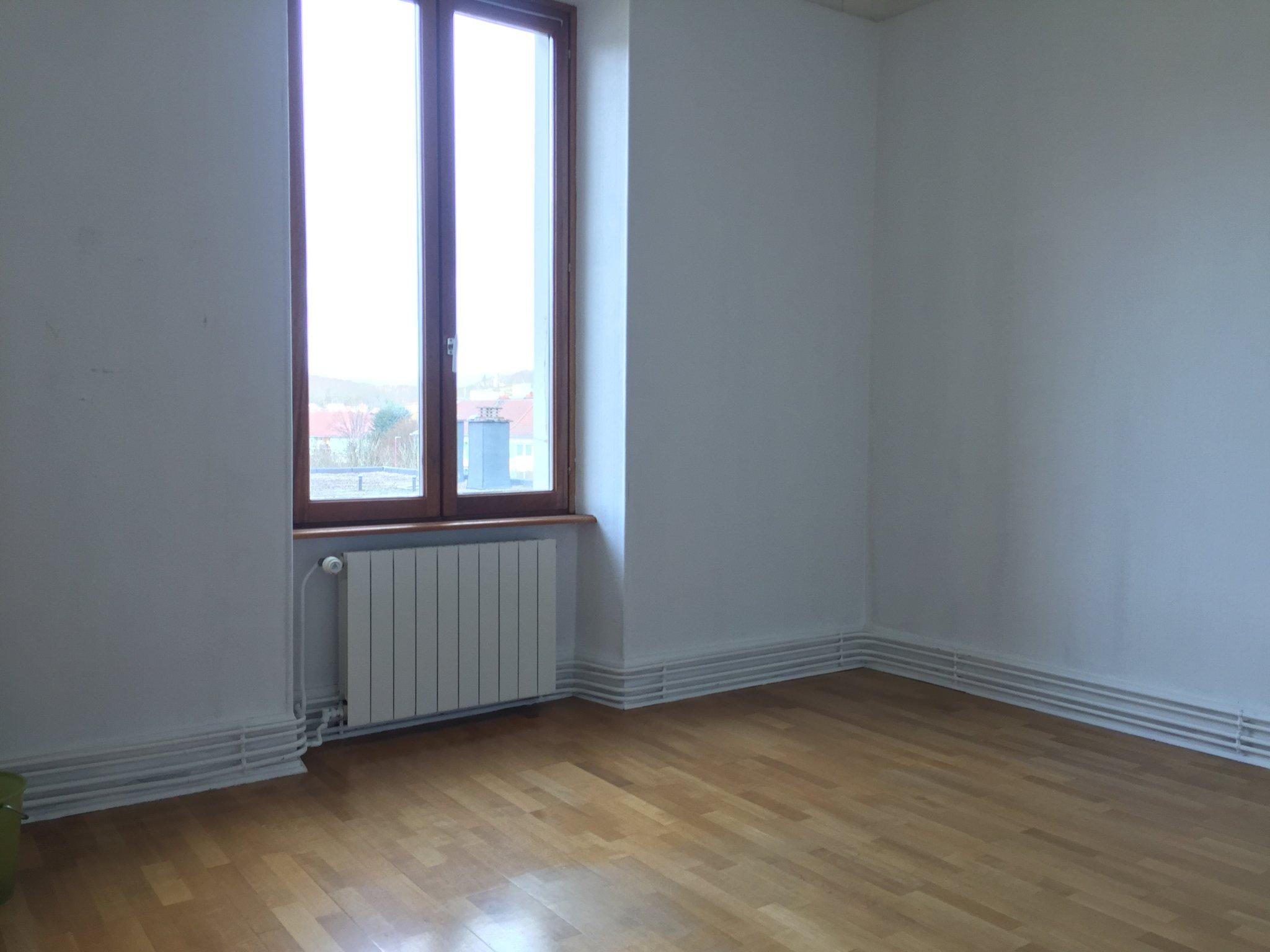 Vente Appartement À Belfort 3 Pièces 55 M² pour Chambre Des Metiers Belfort