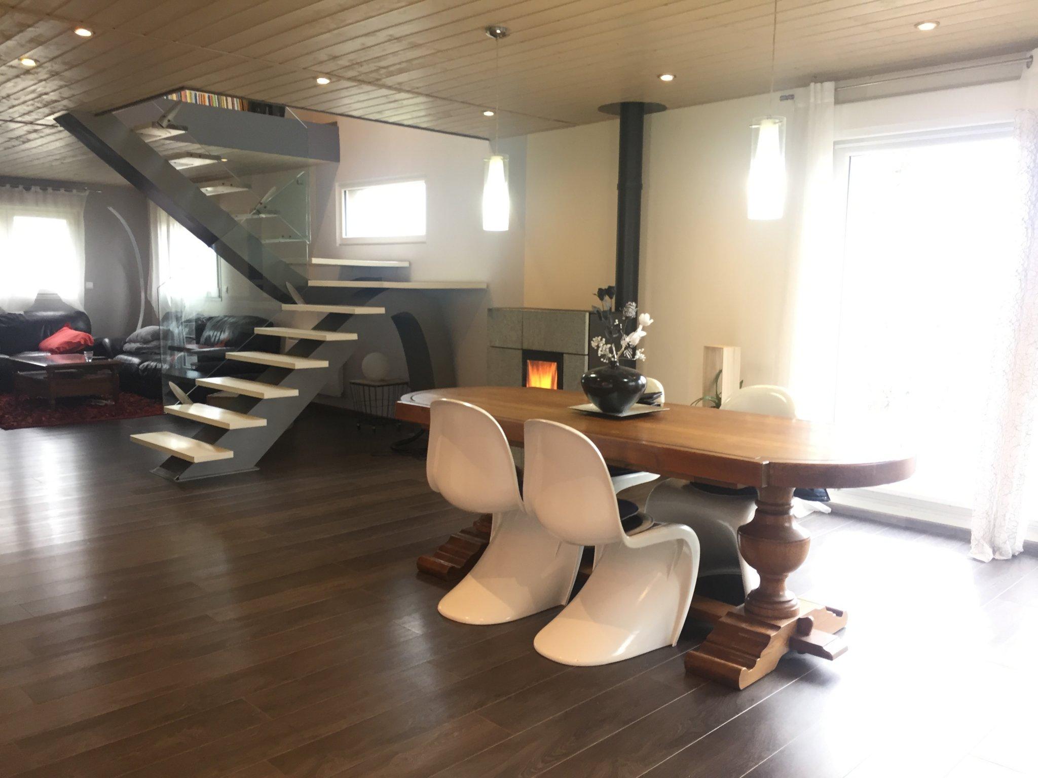 Vente Maison 8 Pièces 176 M² concernant Chambre Des Metiers Belfort