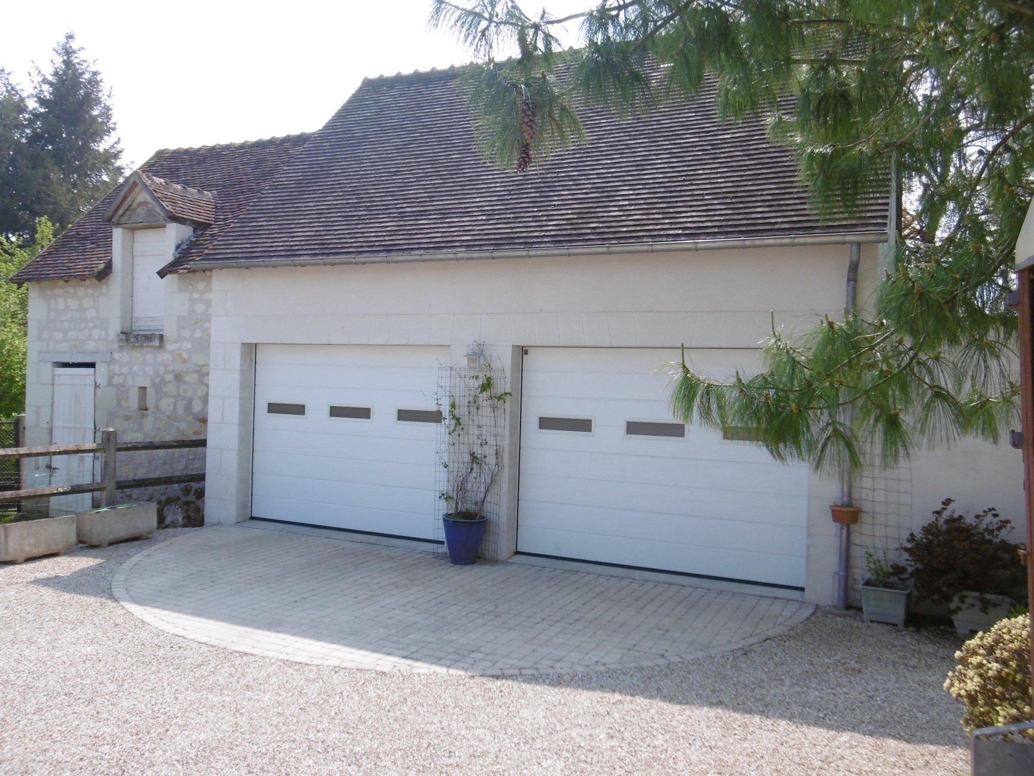 Vente Maison À Vendre À Saint Aignan Sur Cher avec Chambre D Hote Saint Aignan Sur Cher