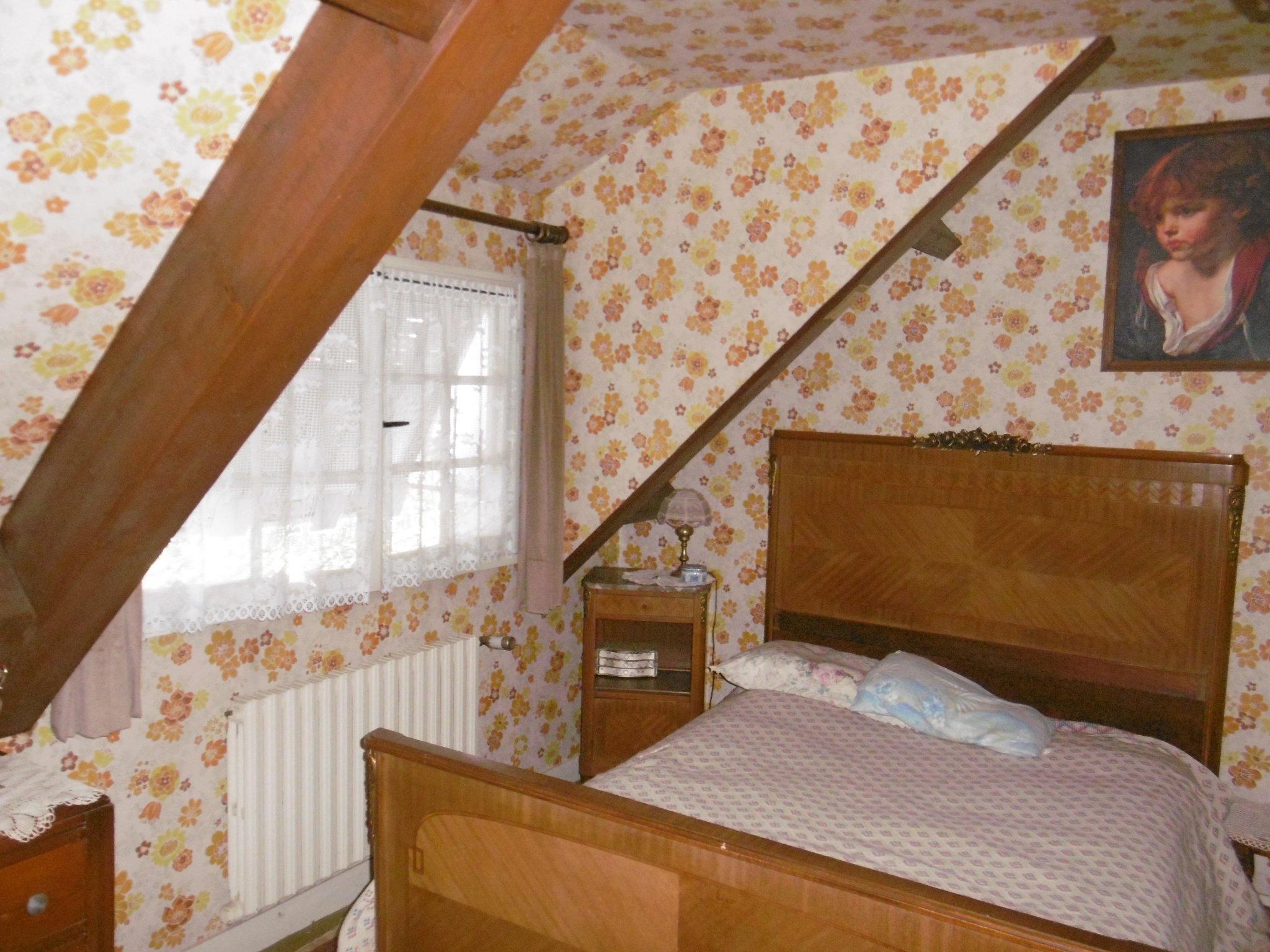 Vente Maison À Vendre À Saint Aignan Sur Cher intérieur Chambre D Hote Saint Aignan Sur Cher