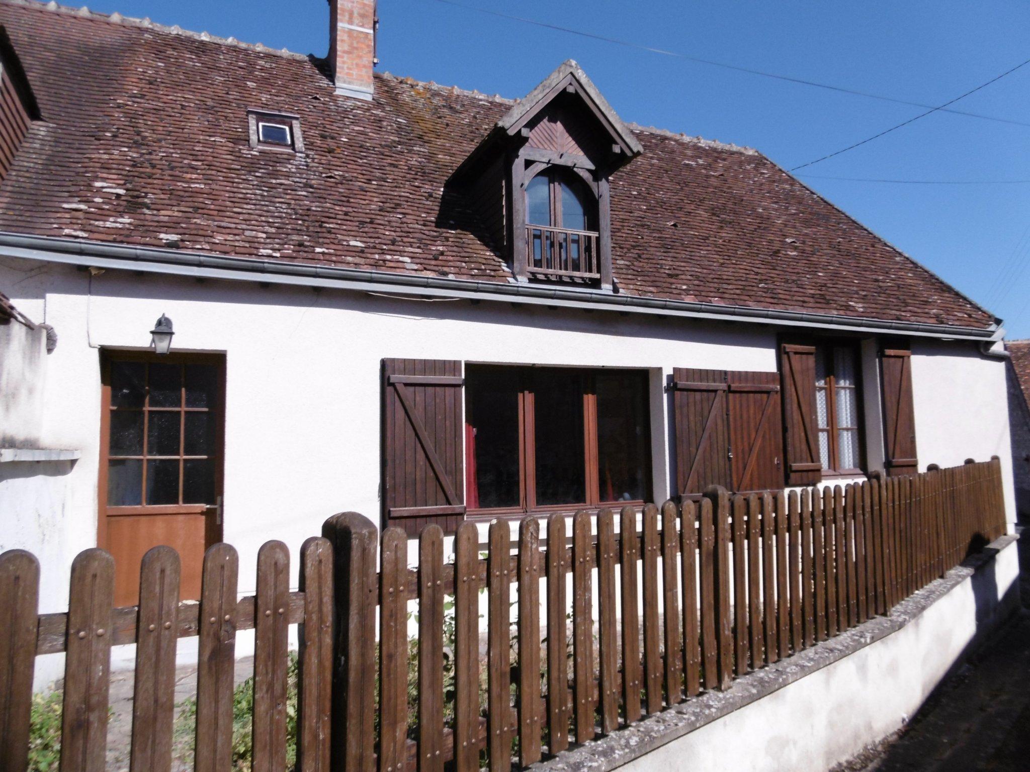 Vente Maison À Vendre Proche De Saint Aignan Sur Cher concernant Chambre D Hote Saint Aignan Sur Cher