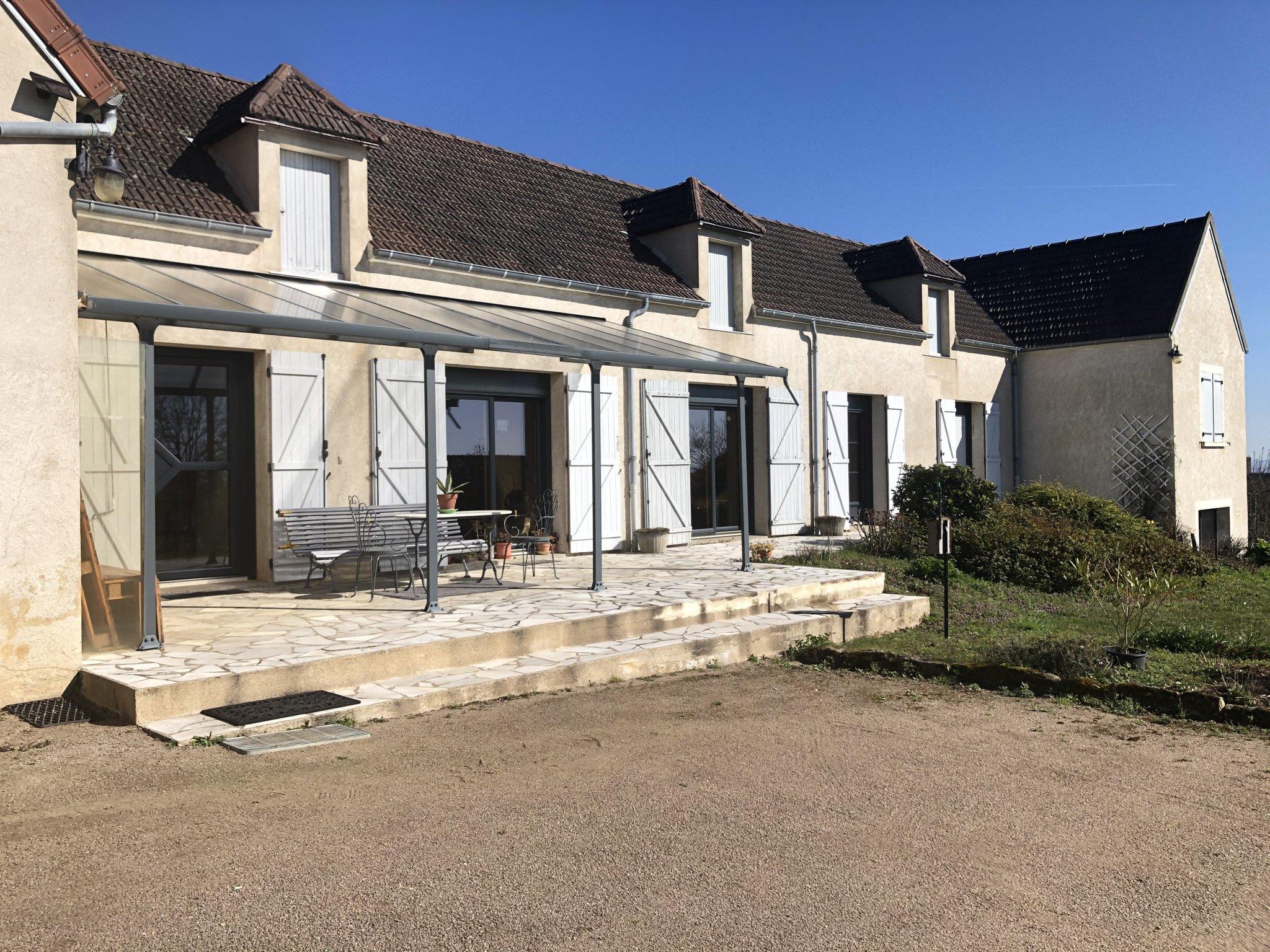 Vente Maison Saint Amand Montrond concernant Chambre D Hote Saint Amand Montrond