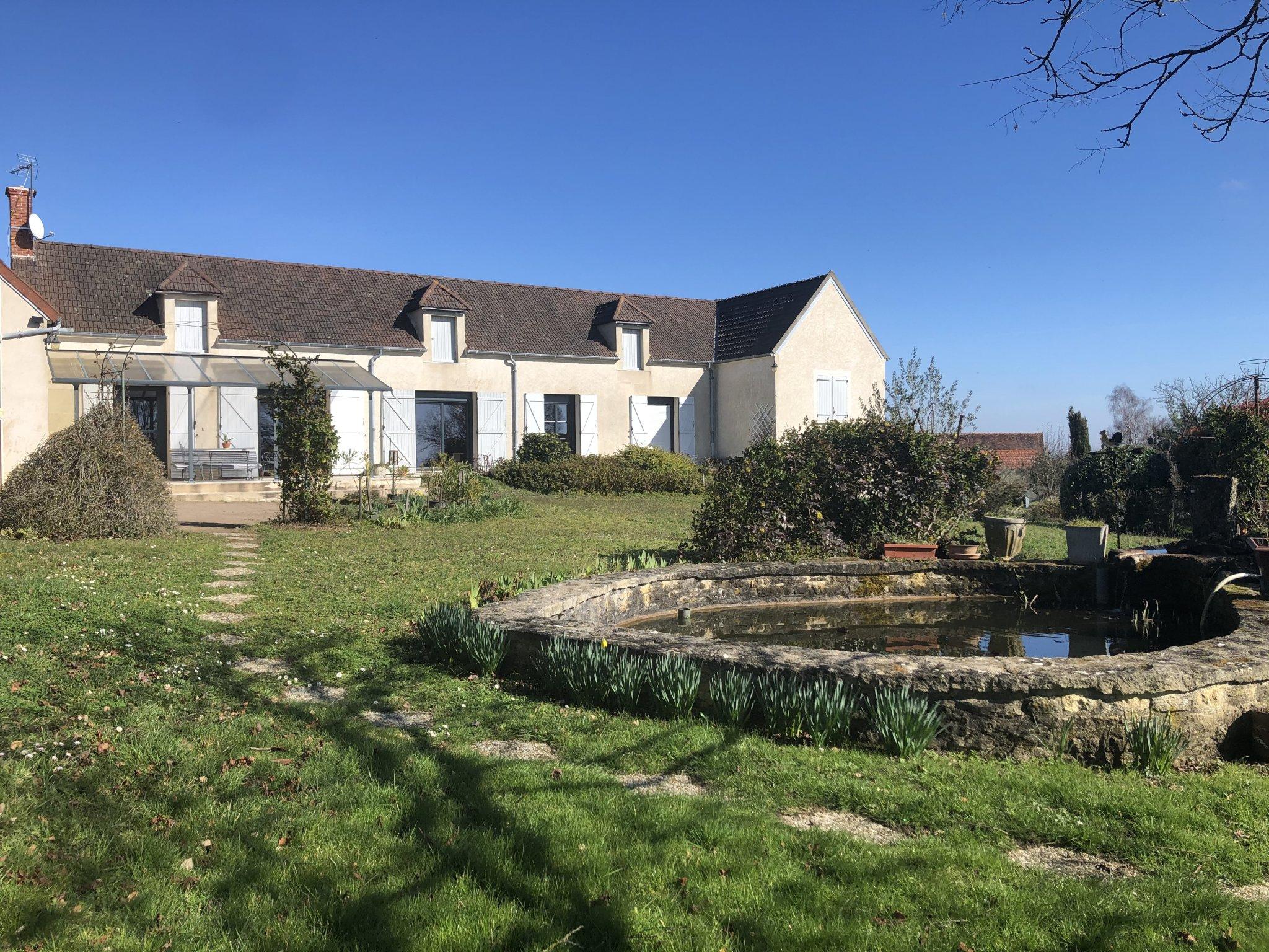 Vente Maison Saint Amand Montrond intérieur Chambre D Hote Saint Amand Montrond