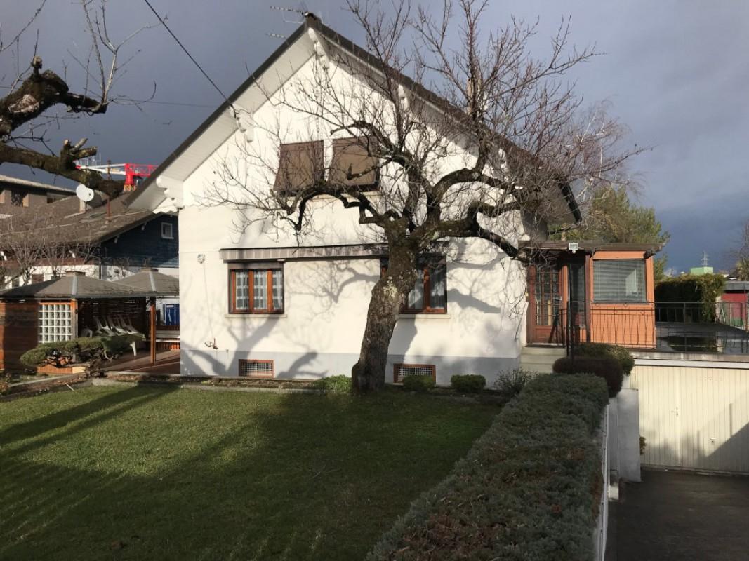 Vente Maison Thonon 74200 | Annonces intérieur Abri De Jardin Thonon