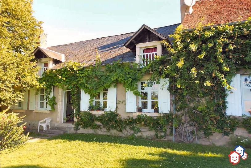 Vente Maison / Villa 145 000 € - Saint Amand Montrond serapportantà Chambre D Hote Saint Amand Montrond