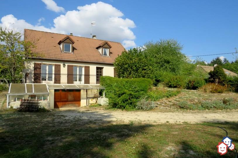 Vente Maison / Villa F7 149 000 € - Saint Amand Montrond serapportantà Chambre D Hote Saint Amand Montrond