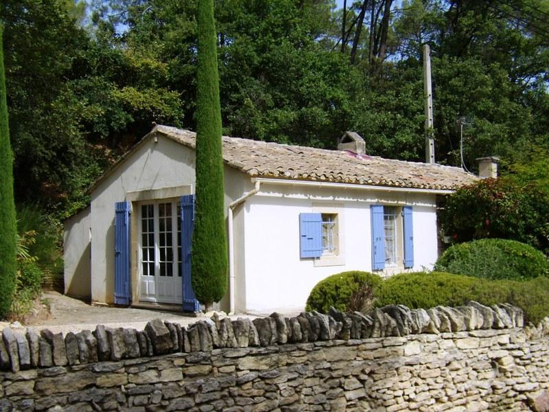 Ventes Petite Maison Agréable En Luberon Plain Pied Et intérieur Vente Privée Jardin