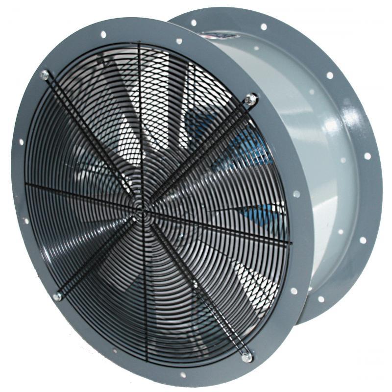 Ventilateur Industriel, Extracteur Industriel avec Ventilateur Mural
