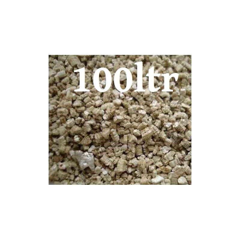 Vermiculite 100Ltr à Vermiculite Jardin