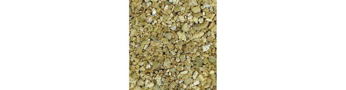 Vermiculite destiné Vermiculite Jardin