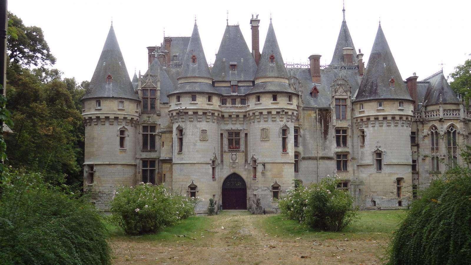 Vigny : Ville Et Quartier Vigny 95450 (Adresse, Horaire Et concernant Les Aubes Du Vexin
