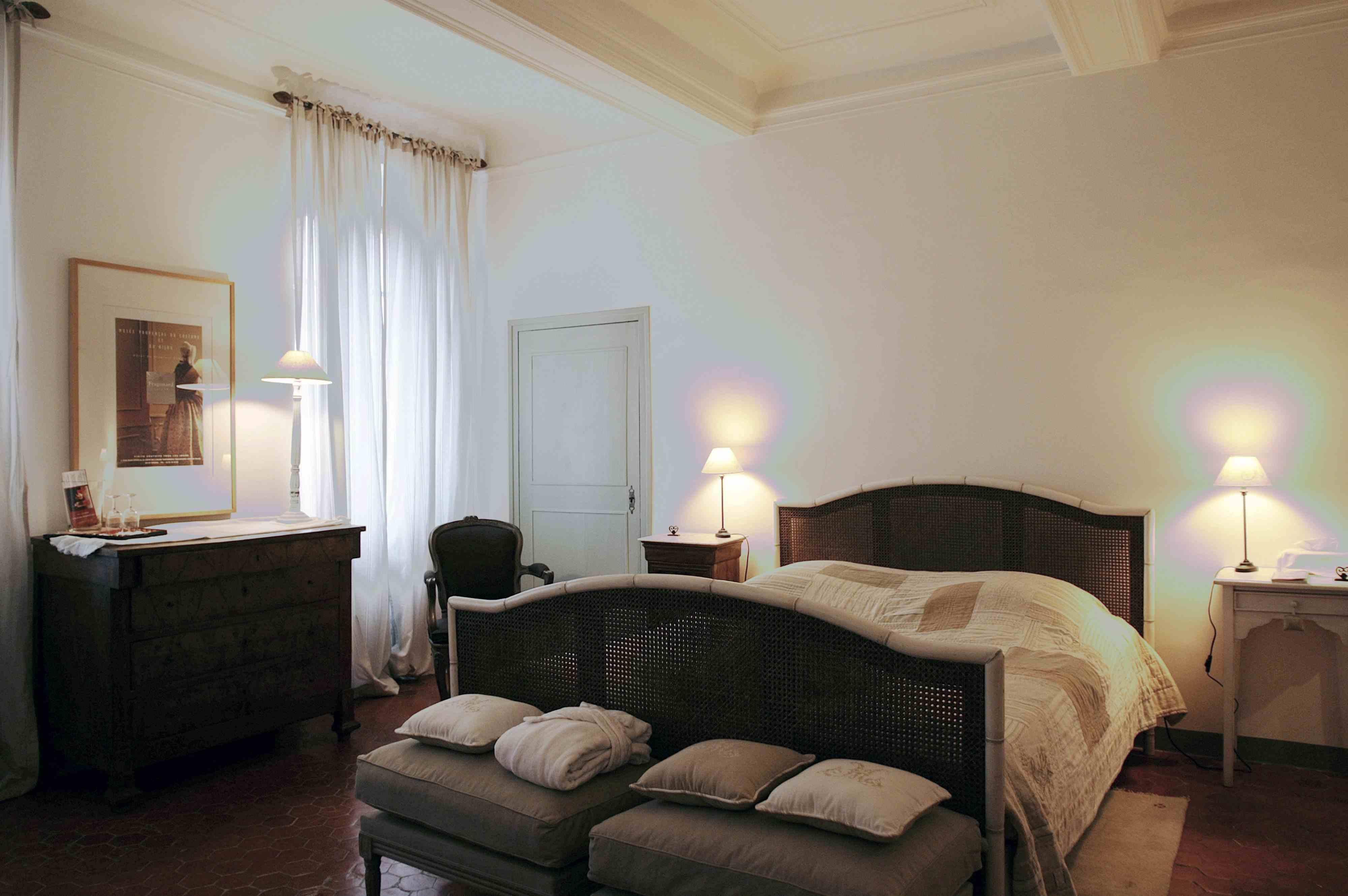 Villa De Lorgues Chambre D'Hote De Charme. Jardin Et Spa pour Rentabilité Chambre D Hote
