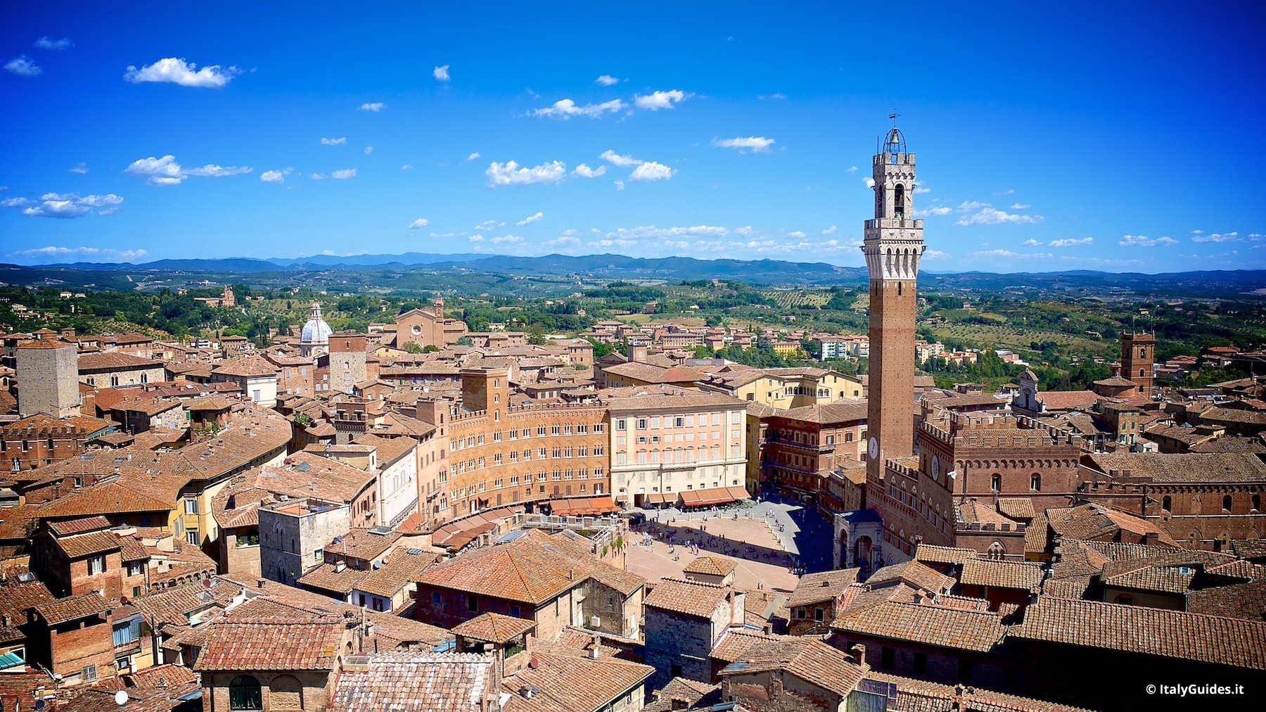 Visitare Siena Con Il Cane - Dove Andare E Dove dedans Dalle Siena