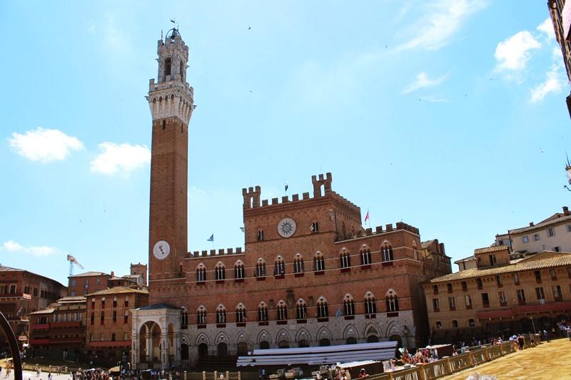 Visitare Siena: I Luoghi Da Non Perdere | In Giro Con Mina dedans Dalle Siena