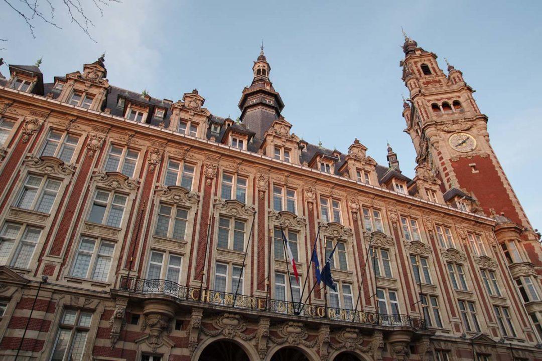 Visiter Le Vieux Lille En Une Journée - Voyager En Photos avec Chambre Des Métiers Lille