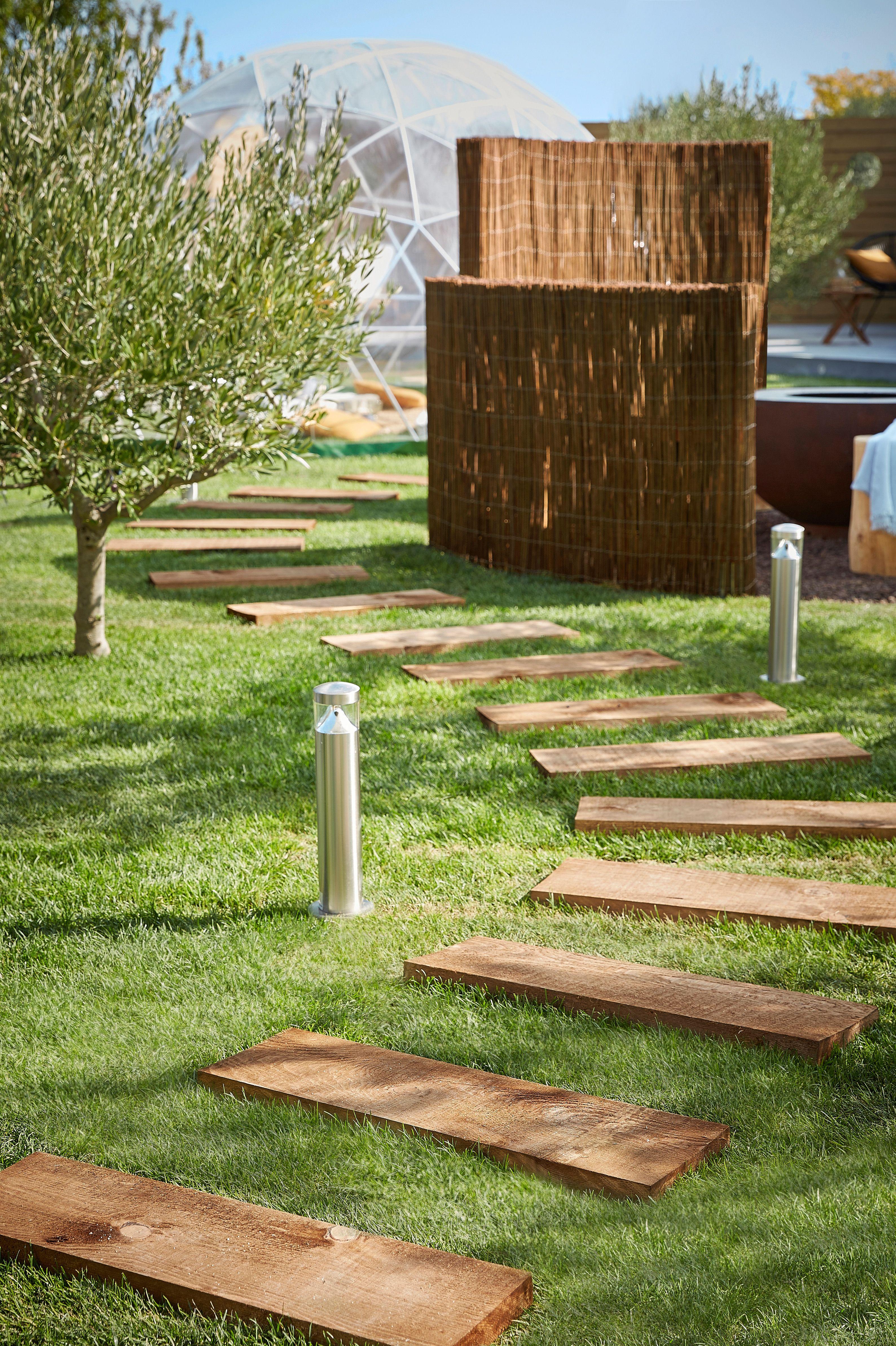 Vous Avez Un Jardin Tout En Longueur ? Profitez-En Pour pour Abri De Jardin En Longueur