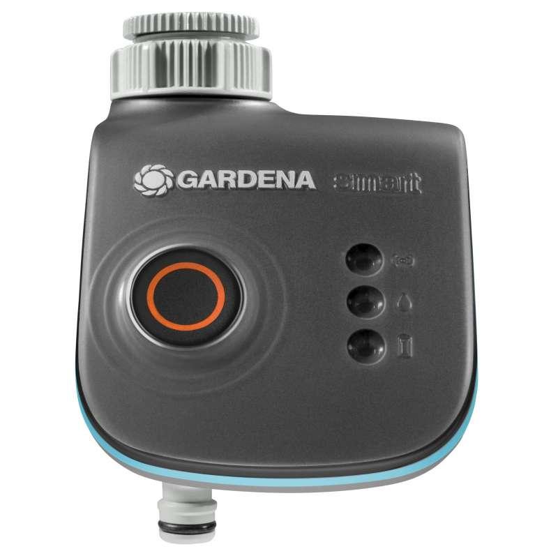 19031-20 - Programmateur D'Arrosage Smart Water Control avec Programmateur Arrosage Gardena