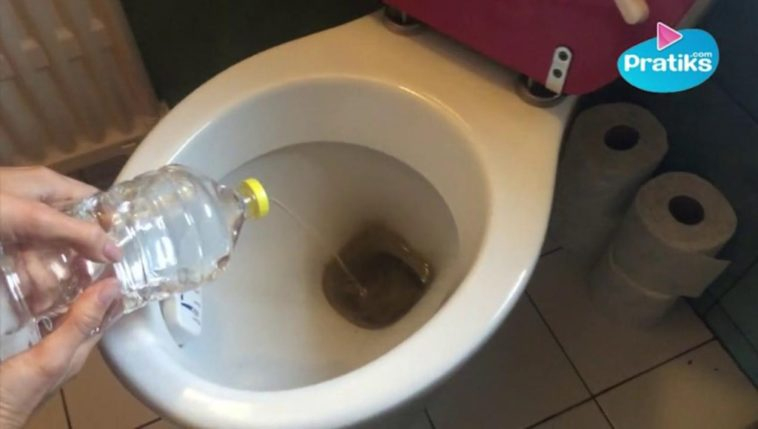 7 Astuces Pour Des Toilettes Propres Sans Produits Chimiques Dedans Comment Decaper Un Meuble Sans Produit Chimique Agencecormierdelauniere Com Agencecormierdelauniere Com
