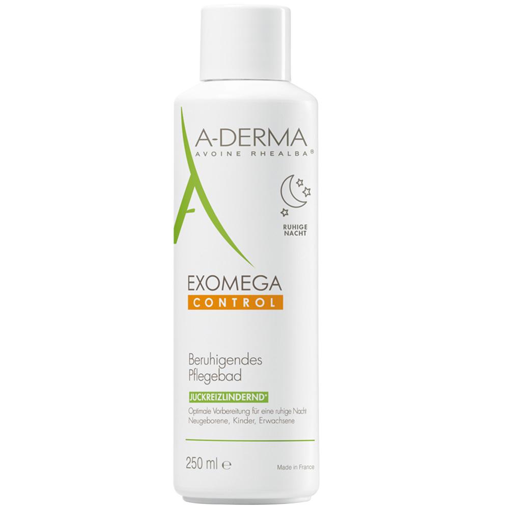 A-Derma Exomega Control Beruhigendes Pflegebad - Shop pour A-Derma