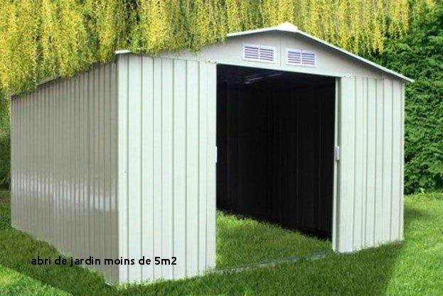 Abri De Jardin Metal 5M2 Unique Abri De Jardin Moins De tout Abri De Jardin Metal 5M2