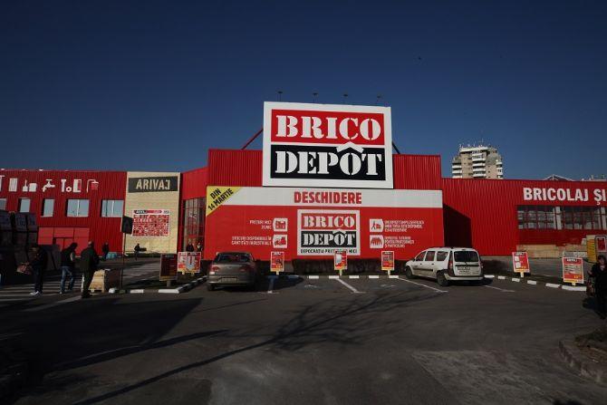 Brico Depot Romania Changes General Manager | Romania Insider serapportantà Bricodepot