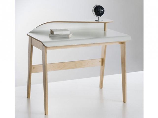 Bureau Design Suedois - Le Monde De Léa pour Meuble Suedois