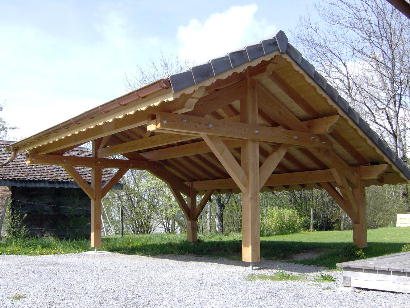 Carport Adoss Pour Camping Car Le Carport Campingcar concernant Abri Camping Car Brico Dépôt