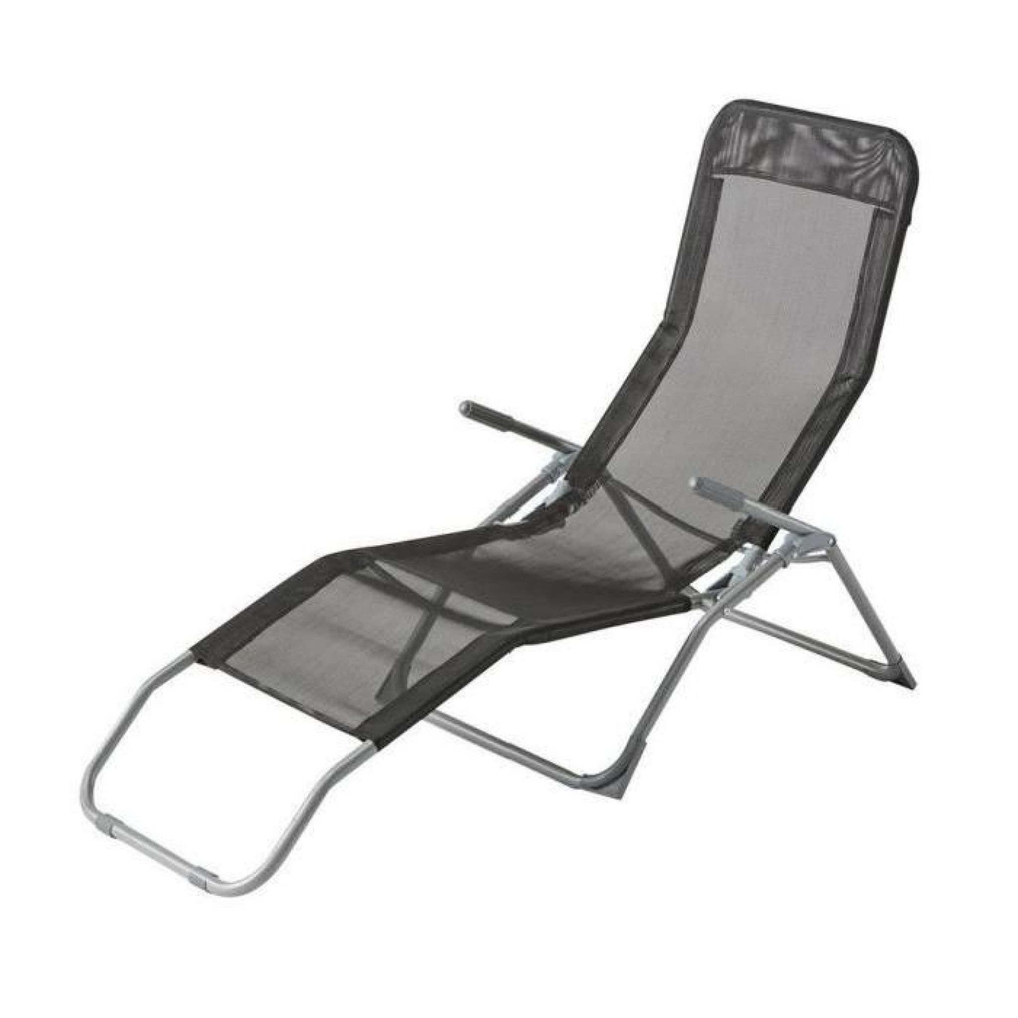 chaise longue pliante pas cher gifi Archives