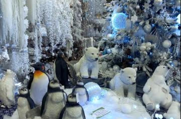 Découvres Le Marché De Noël Vive Le Jardin - Manzabull' à Vive Le Jardin