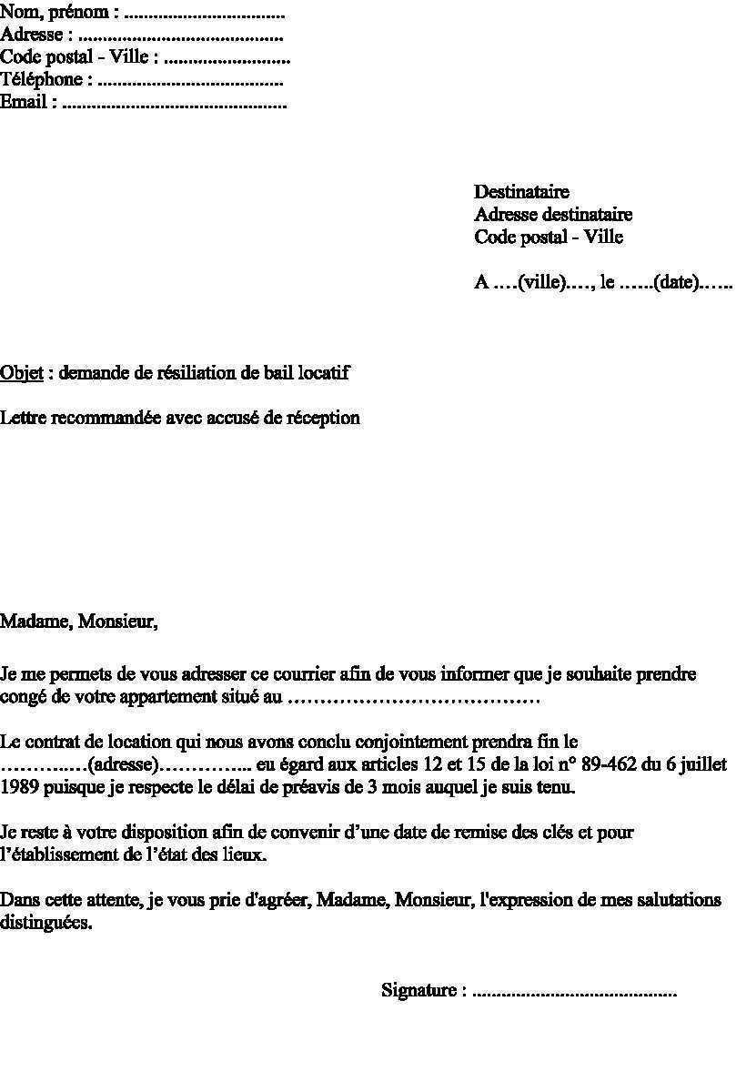 Exemples De Modeles Lettre De Preavis Logement Meuble Avec Pap Modele Bail Meuble Agencecormierdelauniere Com Agencecormierdelauniere Com