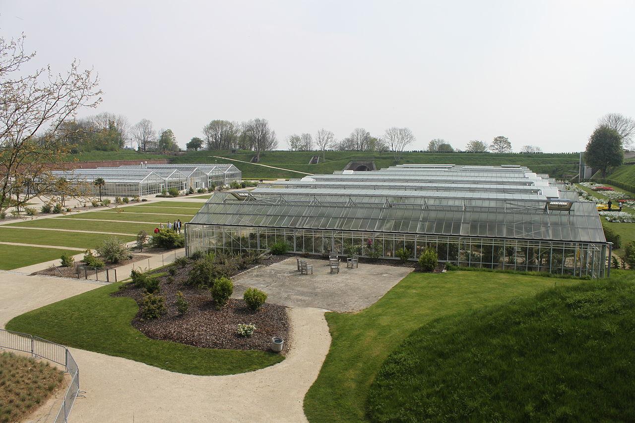 File:le Havre, Jardins Suspendus - Wikimedia Commons destiné Jardin Suspendu Le Havre