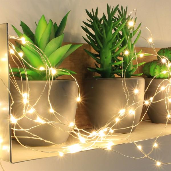 Guirlande Lumineuse Extérieur – Blog Eclairage Design serapportantà Guirlande Lumineuse Exterieur Professionnel