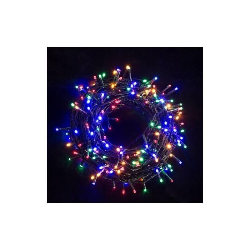 Guirlande Lumineuse Led 10M Multicolore Raccordable à Guirlande Lumineuse Exterieur Professionnel