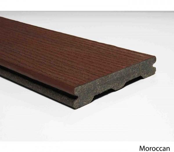 Jardin/Piscine | Composite Plein | Lame De Terrasse Pleine à Destockage Lame Composite