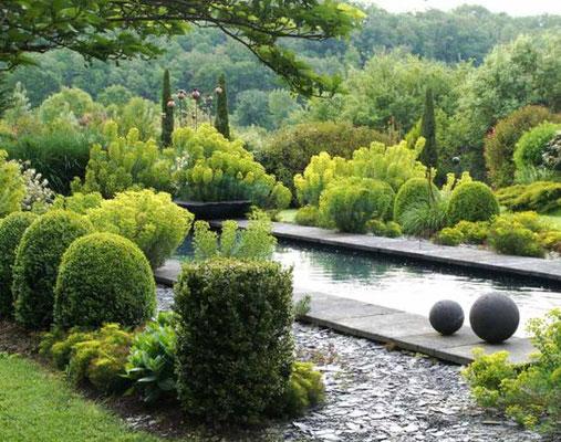 Jardins De Provence - Rc-Paysage concernant Jardin De Provence