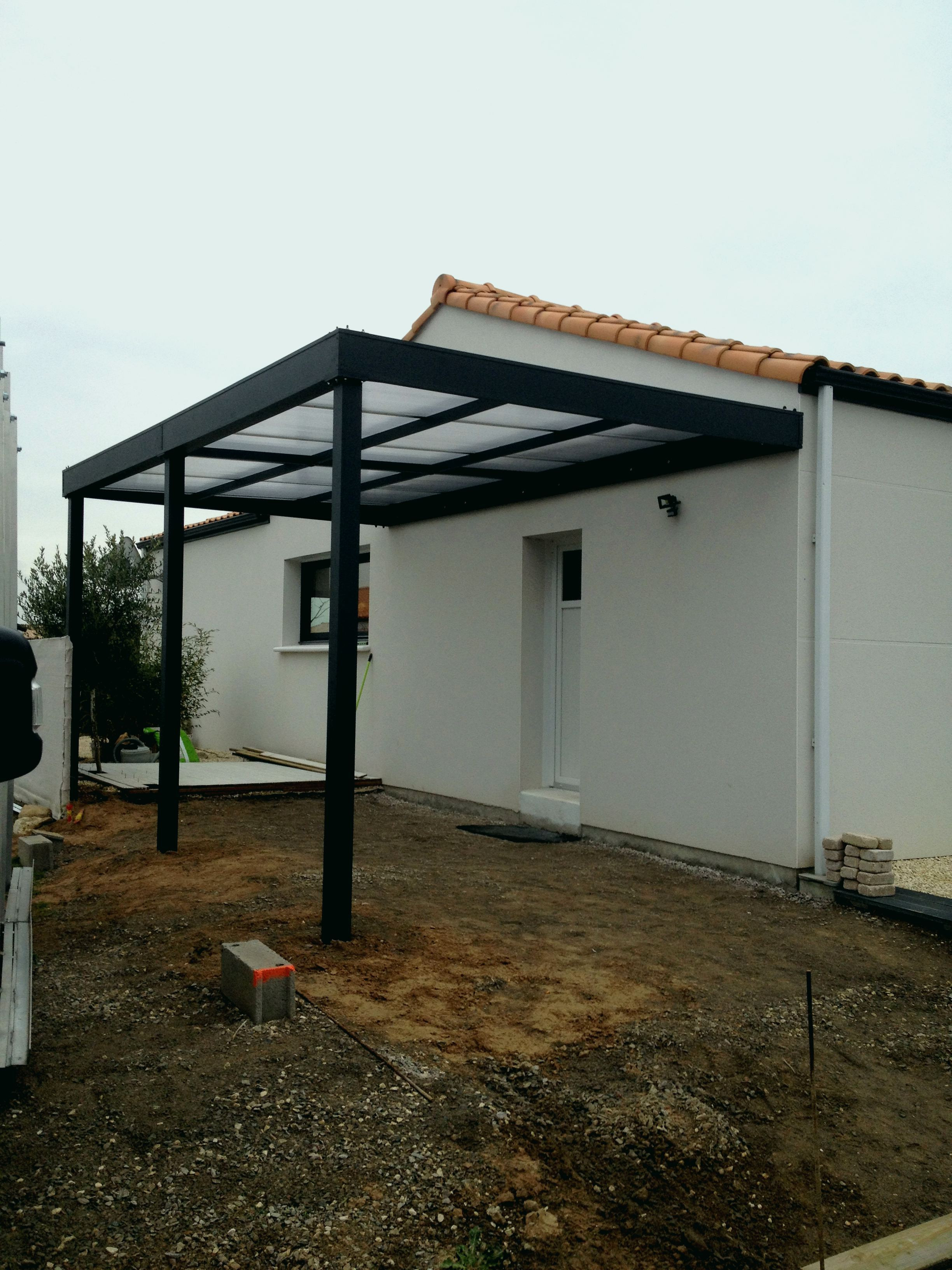 veranda en kit brico depot